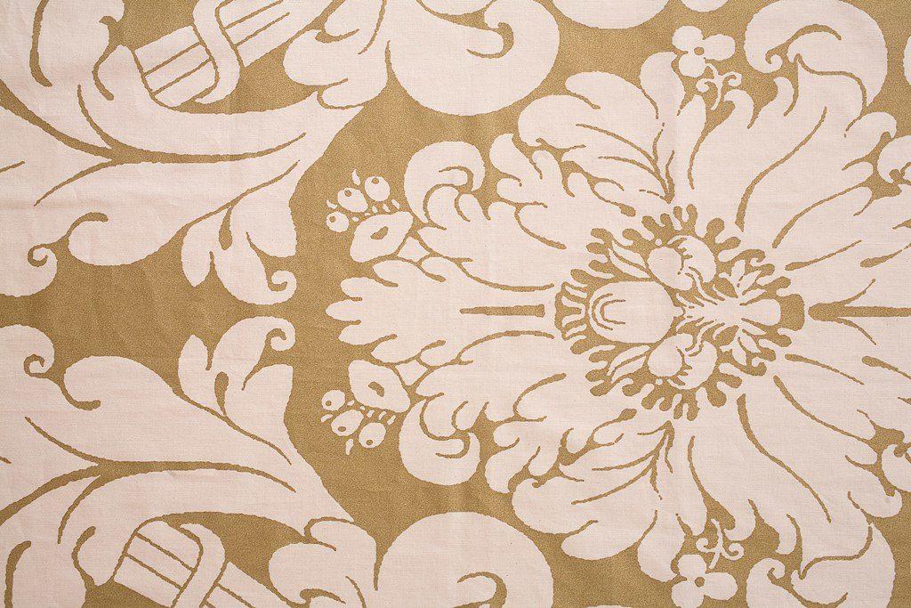 ALMORO Natural Gold 100% algodón egipcio