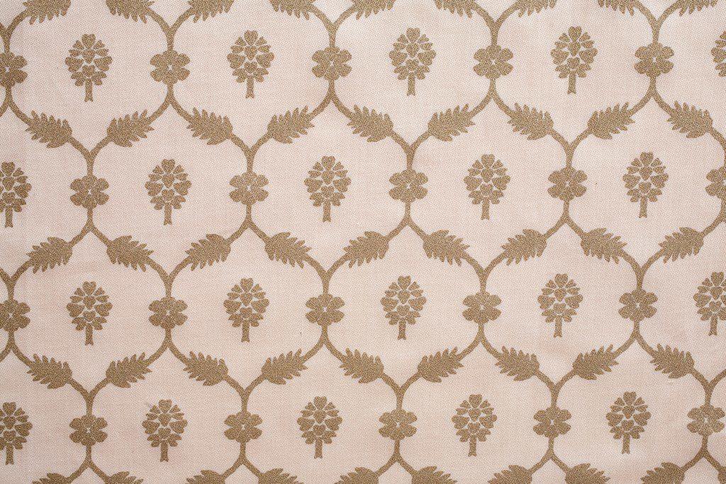 ENRICHETTA Ginestra Natural Gold 100% algodón egipcio