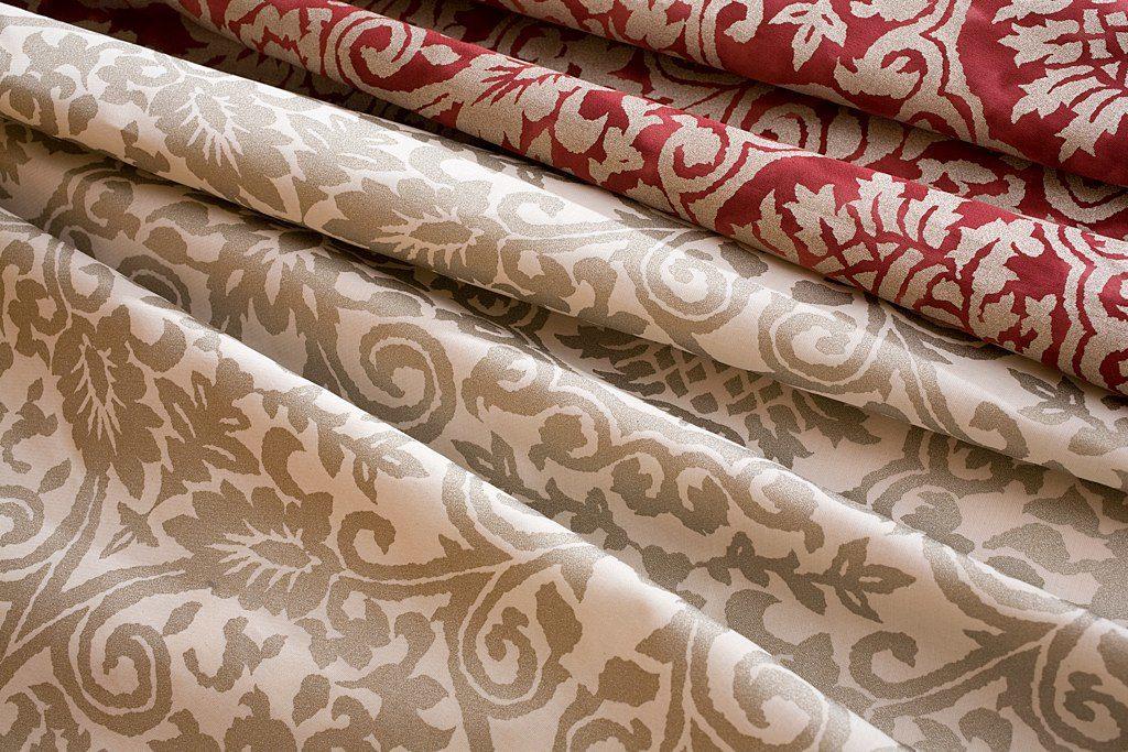 GRAND PIGNON Natural Silver Porpora Silver 100% algodón egipcio