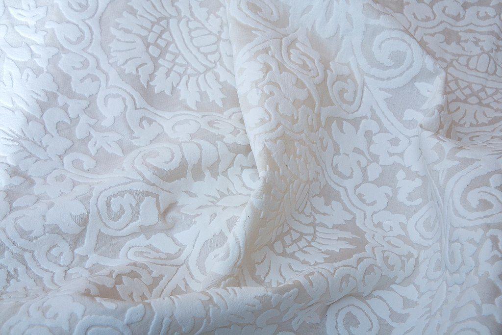 GRAND PIGNON Gofrado Monotono Natural 100% algodón egipcio