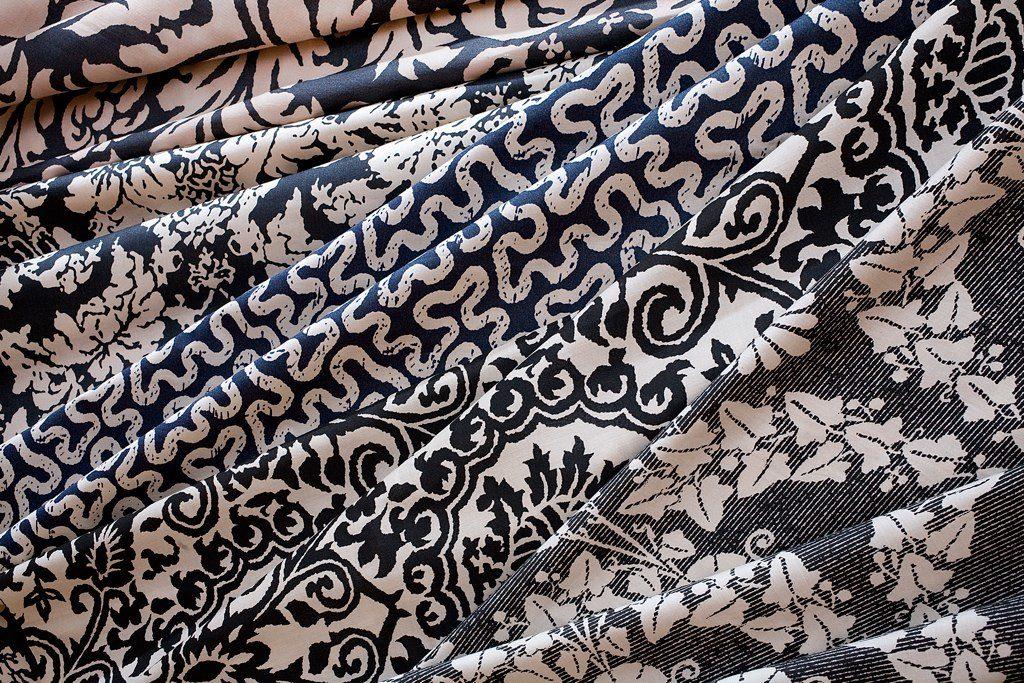 DIVERSOS DISEÑOS Natural Slate100% algodón egipcio