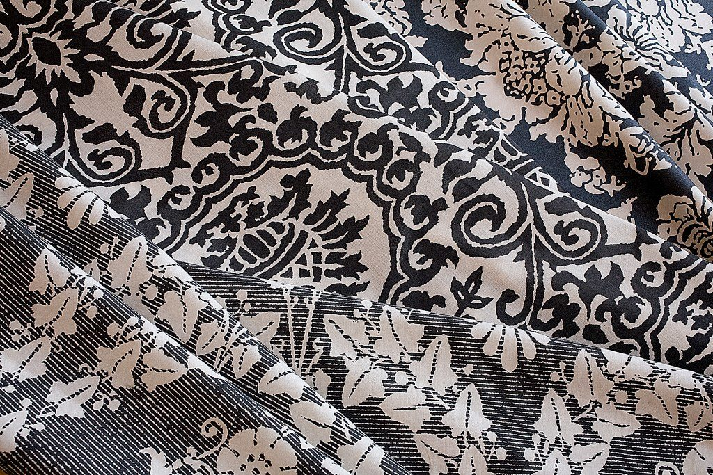 DIVERSOS DISEÑOS Natural Slate 100% algodón egipcio