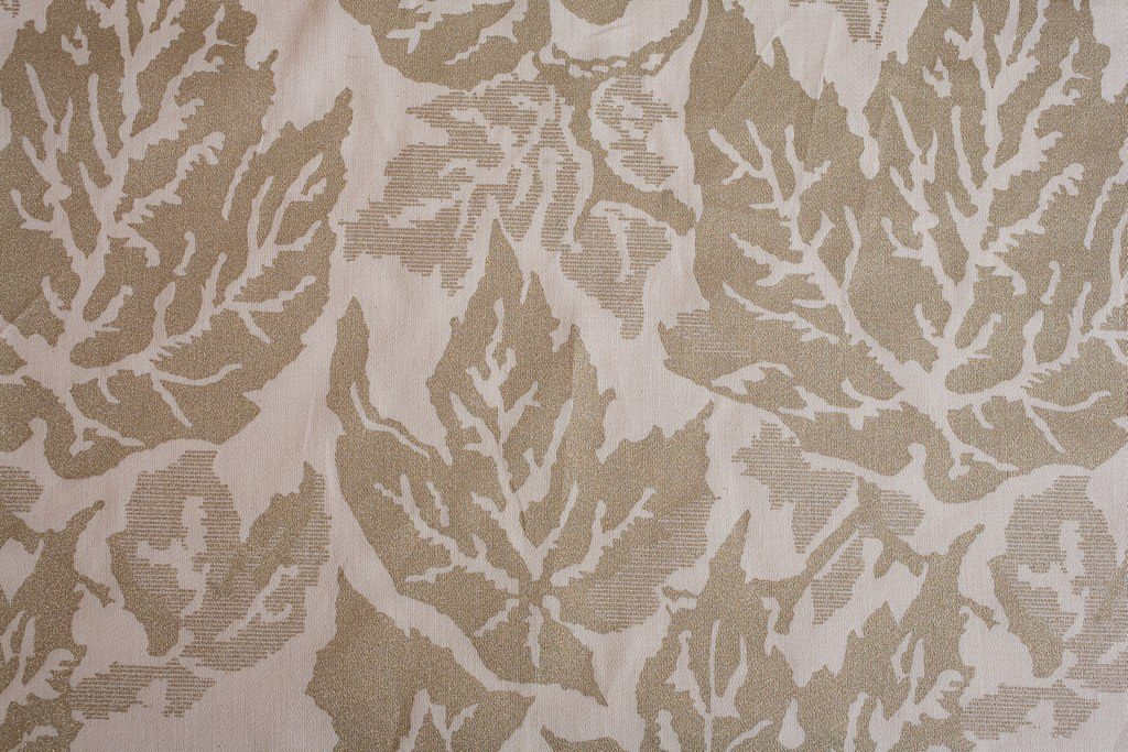 TRALCI Natural Silver Gold 100% algodón egipcio